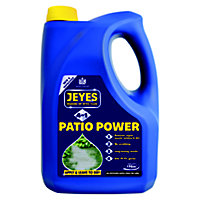Jeyes 4 in 1 Patio Power - 4L