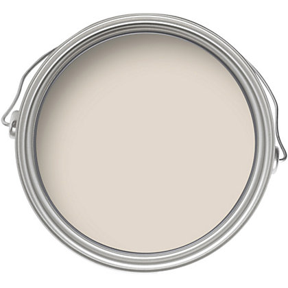 Image for Laura Ashley Pale Twine - Matt Emulsion Paint - 2.5L from StoreName