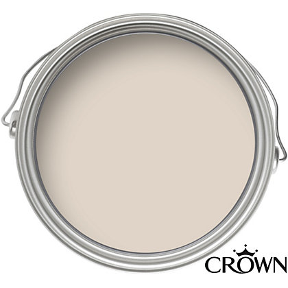 Image for Crown Breatheasy Hall and Stairs - Flawless Fawn - Matt - 40ml from StoreName