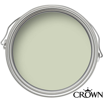Image for Crown Breatheasy Hall and Stairs - Almost Sage - Matt - 40ml from StoreName