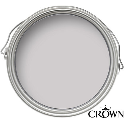 Image for Crown Breatheasy Hall and Stairs - Silver Spoon - Matt - 40ml from StoreName