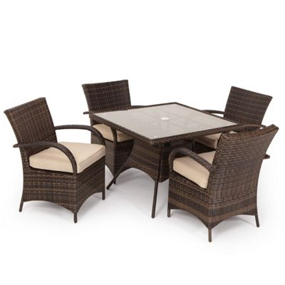 Outdoor rust resistant furniture for Outdoor furniture homebase