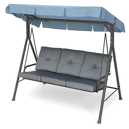 Image for Atlantic Metal Swing Seat from StoreName