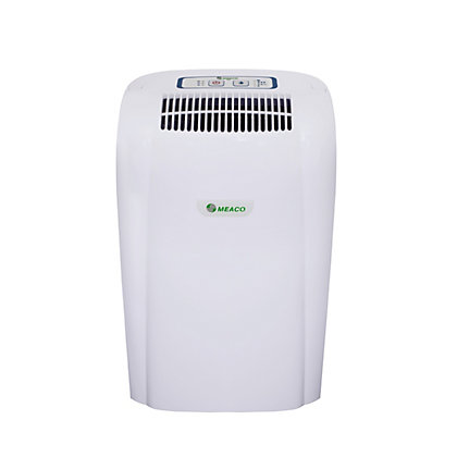 Image for Meaco Small Home Dehumidifier -10L from StoreName