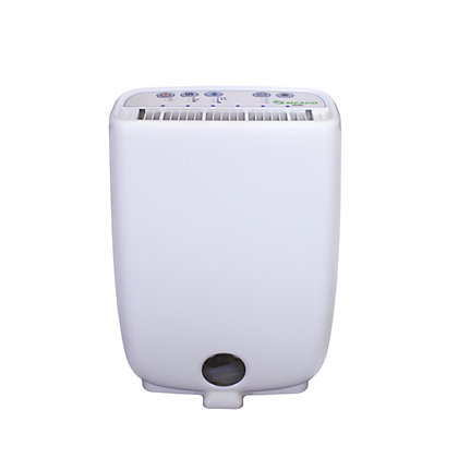 Image for Meaco DD8L Desiccant Dehumidifier - 2L from StoreName