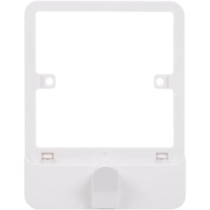 Image for Schneider Electric Lisse GGBLH1GS hook accessory frame from StoreName