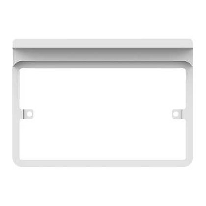 Image for Schneider Electric Lisse GGBLSHF2GS shelf accessory frame from StoreName