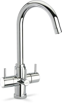 Brita Torlan Filter Tap - Chrome