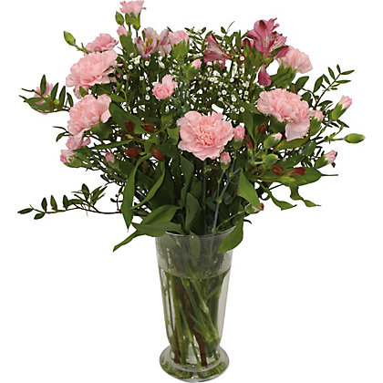 Image for Pretty in Pink Bouquet from StoreName
