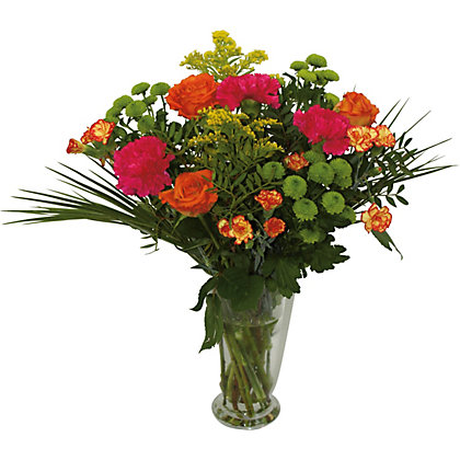 Image for Bright Bouquet from StoreName