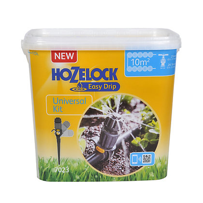 Image for Hozelock Easy Drip Universal Kit from StoreName