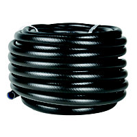 Hozelock Black Flexi Hose - 20m