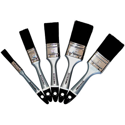 Image for Performance Paint Brushes - 5 pack from StoreName