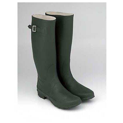 Image for Rubber Boot - Green - Size 11 from StoreName
