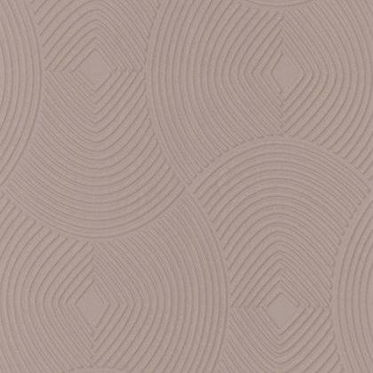 Image for Graham & Brown Premier Ulterior Wallpaper - Taupe from StoreName