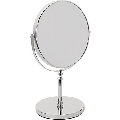 Image for Large Bobble Stand Mirror from StoreName