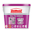 UniBond Shower Proof Wall Tile Adhesive 10L