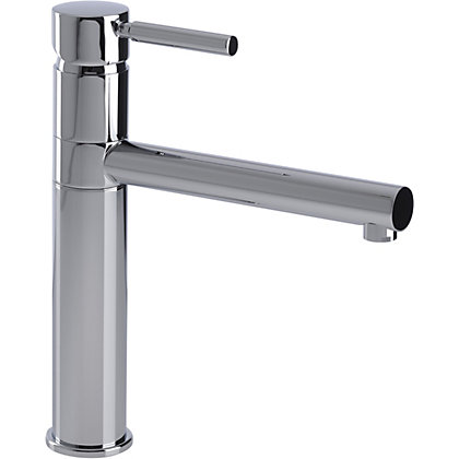 Image for Clyne Single Lever Kitchen Tap - Chrome from StoreName