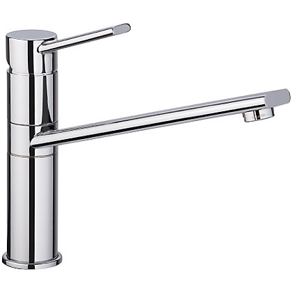 Image for Funk Single Lever Kitchen Tap - Chrome from StoreName
