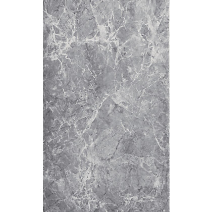 Image for Sorrento Dark Grey Ceramic Wall Tile 10 pack from StoreName