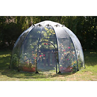Tildenet Sunbubble Greenhouse - Large 3.5m x 2.2m
