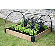 Tildenet Steel Raised Bed Frame