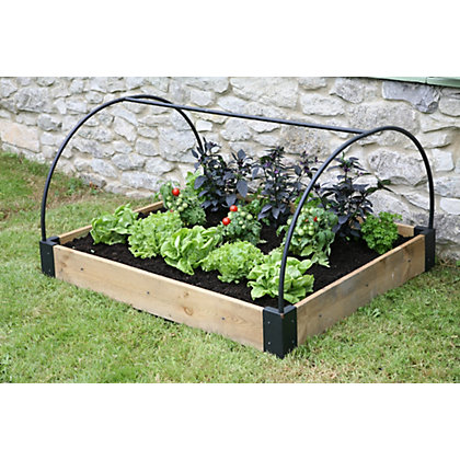 Image for Tildenet Steel Raised Bed Frame from StoreName