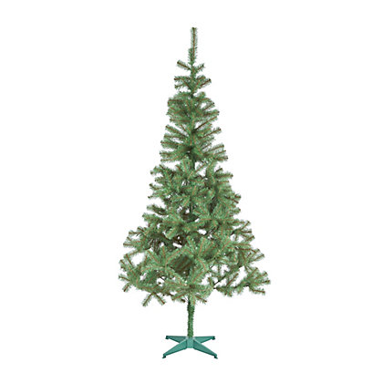 Image for 7ft Montana Artificial Christmas Tree from StoreName