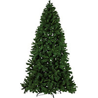 10ft Alaska Artificial Christmas Tree