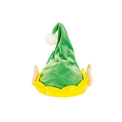 Image for Singing Christmas Elf Hat from StoreName