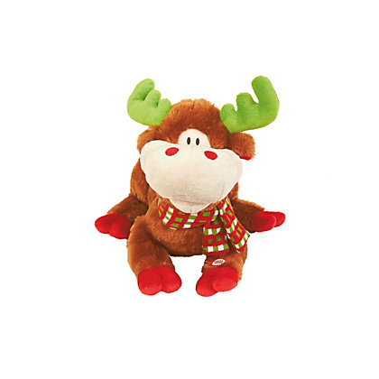 Image for Naughty Reindeer from StoreName