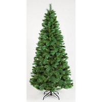 7ft Dew Drop Artificial Christmas Tree