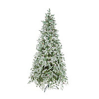 7ft Icelandic King Artificial Christmas Tree