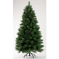 5ft Dew Drop Artificial Christmas Tree