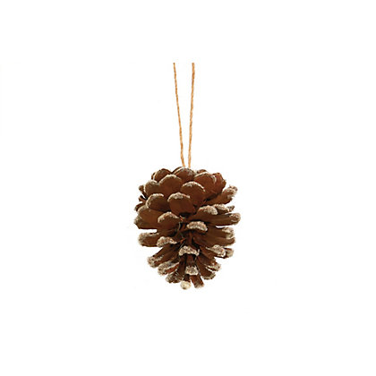 Image for Pinecones with Glitter Frosting 9 pack from StoreName
