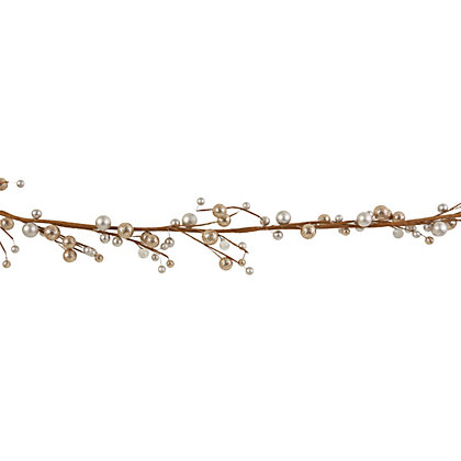 Image for Champagne and Crystal Ball Garland from StoreName