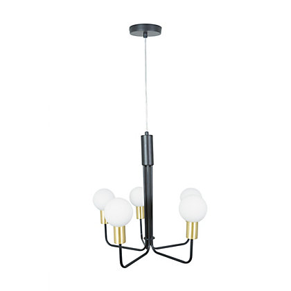 Image for Adelaide 5 Arm Pendant Light from StoreName