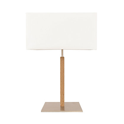 Image for Ashia Square Table Lamp from StoreName