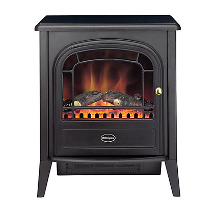 Image for Dimplex Club 2kW Electric Stove from StoreName