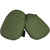 Briers Kneepad in Dark Green