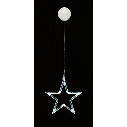 Image for Hanging Star Light from StoreName