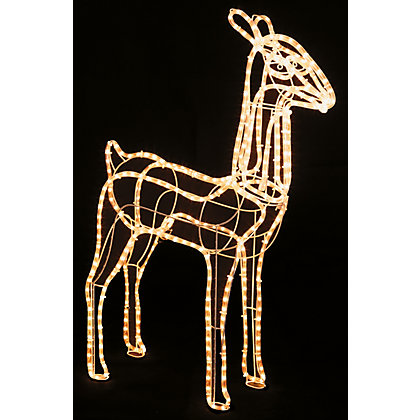 Image for Light Up Mum Reindeer from StoreName