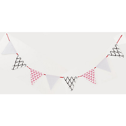 Image for Christmas Bunting from StoreName