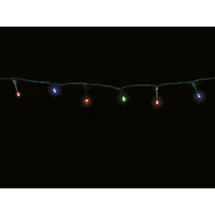 Image for 960 Multicolour String Lights from StoreName