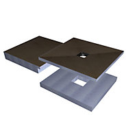 Universal Sub Element for 10x10cm Wet Room Tray