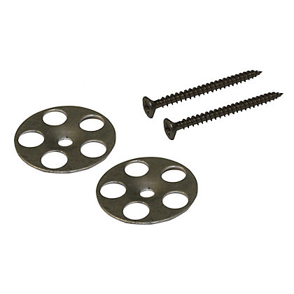 Image for 50 Pack Wet Room Wall Panel Screws - 45mm from StoreName