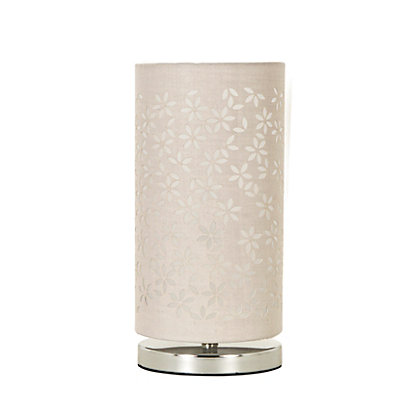 Image for Blossom Laser Tube Table Lamp from StoreName