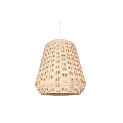 Image for Rattan Beehive Easyfit Lamp Shade from StoreName