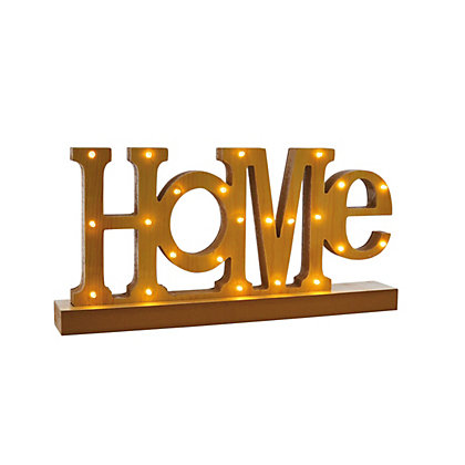 Image for Home Marquee Light from StoreName