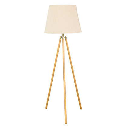 Image for Isla Tripod Floor Lamp from StoreName